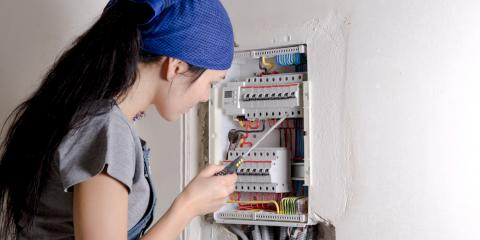 3 Reasons to Call an Electrician After a Tripped Circuit Breaker, Bay Minette, Alabama