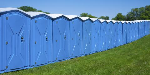 4 FAQ About Event Sanitation Rentals, South Fork, Missouri