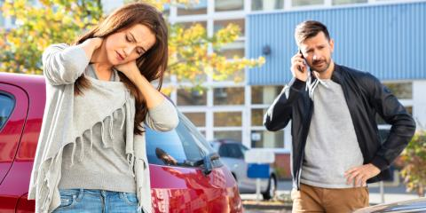 3 Reasons to See an Orthopedic Doctor After a Car Accident, Rochester, New York
