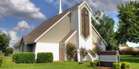 3 Ways LED Signs Can Benefit Churches, Burlington, Kentucky