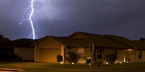 3 Ways to Spot Roof Damage After Strong Winds, Overland Park, Kansas