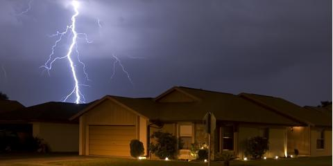 3 Common Signs of Storm Damage to Your Roof, Armuchee, Georgia