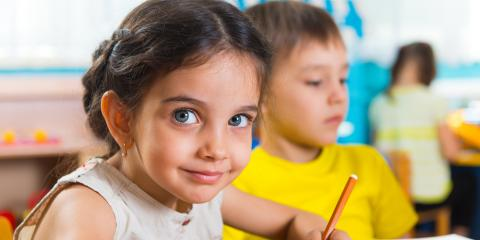 When Is Your Child Ready for Preschool?, Fremont, California
