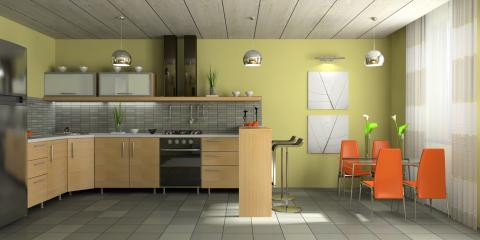 A Guide to Kitchen Flooring Options for Businesses, Eagan, Minnesota