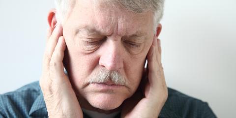 What Is TMJ? A Cincinnati Dentist Explains, Sharonville, Ohio