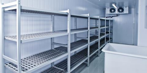 How You Can Control Humidity in Commercial Freezers, Campbellsville, Kentucky