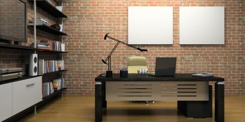 3 Popular Types of Office Layouts, ,