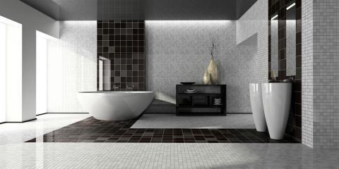 5 Bathroom Design Trends of 2017 , Middletown, New Jersey