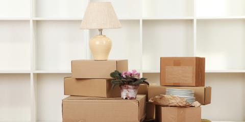 Packing Tips to Make Your Move More Efficient, Denver, Colorado