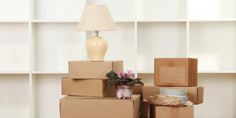 3 Helpful Tips for Your First Move, Cincinnati, Ohio