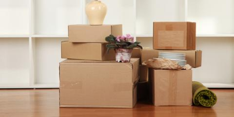 3 Risks of Not Hiring Professional Movers, Lee, Iowa