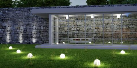 3 Reasons to Plan Your Landscape Lighting and Design Right Now, Fargo, North Dakota