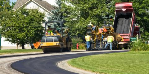 4 Reasons Why Summer Is the Best Time to Lay Asphalt, Dothan, Alabama