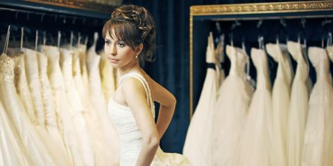 A Guide to Wedding Dress Fittings, New York, New York