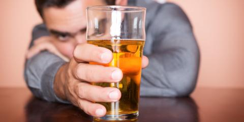 Therapist on 4 Signs of Unhealthy Alcohol Consumption, Honolulu, Hawaii