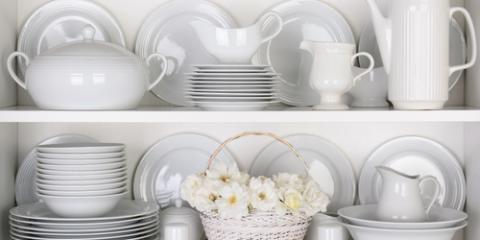 High-End Furniture Store Shares 4 Tips for Styling Your China Cabinet Fairbanks & High-End Furniture Store Shares 4 Tips for Styling Your China ...