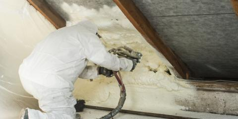 Can the Insulation You Choose Keep Pests at Bay?, Denver, Colorado