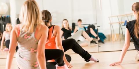 3 Ways a Group Fitness Class Is Beneficial , Westport, Connecticut