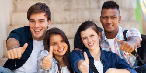 Allen K. Hirai, DDS Shares How to Improve Teen Dental Habits, Honolulu, Hawaii