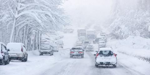 3 Ways Cold Weather Can Affect Your Vehicle, Onalaska, Wisconsin