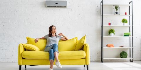3 Benefits of a Heat Pump, Turner, Oregon