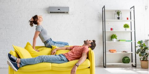 3 Causes of a Leaky Air Conditioner, Green, Ohio