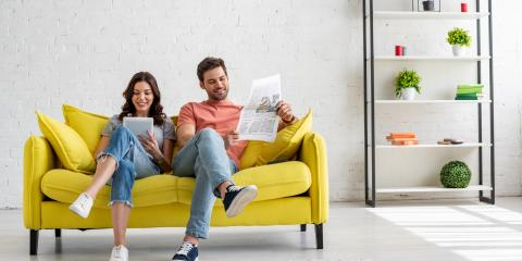 3 Benefits of Smart Thermostats, New Berlin, Wisconsin