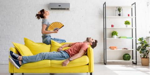 4 Signs Your AC Needs to Be Fixed, Honolulu, Hawaii