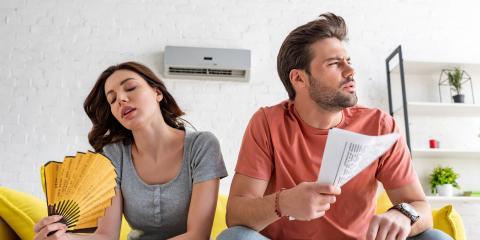Why You Should Schedule HVAC Service Before Summer, Northwest Harborcreek, Pennsylvania