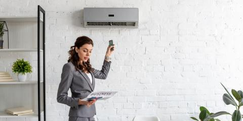 3 Reasons to Change the Office AC Filter Regularly, Honolulu County, Hawaii