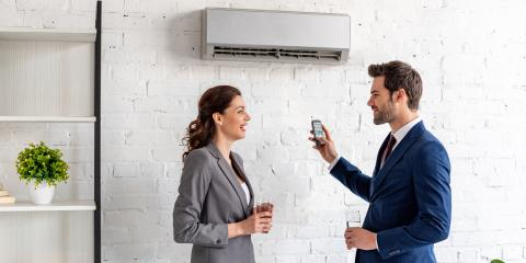 Learn More About Commercial HVAC Systems With 4 FAQ, Honolulu, Hawaii