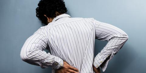 Local Chiropractor Answers 5 Common Questions About Sciatica, Archdale, North Carolina