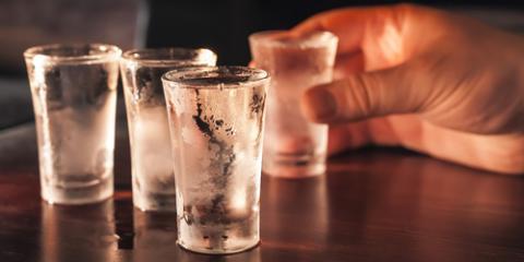 4 Strange Vodka Flavors & Drinks to Make With Them, Orange, Connecticut