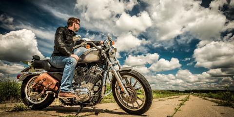 4 Tips for Safe Motorcycle Riding, Clayton, Georgia