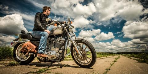 5 Qualities to Look for in Motorcycle Repair & Service Shops, Union, Ohio