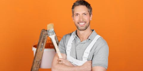 5 Factors to Consider Before Hiring an Interior Painter, St. Paul, Minnesota