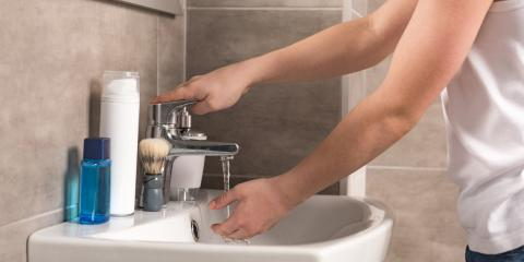 3 Signs You Need a Plumber, Amsterdam, Virginia