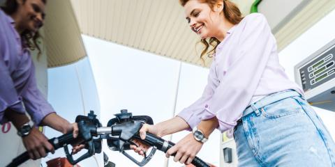 How to Save Fuel & Avoid Running Out of Gas, St. Louis, Missouri