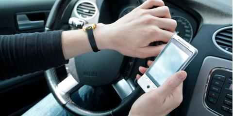 5 Common Bad Driving Habits & How to Stop Them, Greece, New York