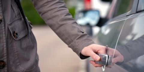 3 Helpful Tips When Dealing With a Car Lockout, Thomasville, North Carolina