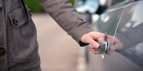Never Get Locked Out of Your Car Again: The Best Auto Keys Solution, Ozark, Alabama