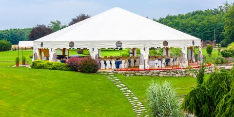 What Size Tent Do You Need for Your Event?, Fairbanks, Alaska
