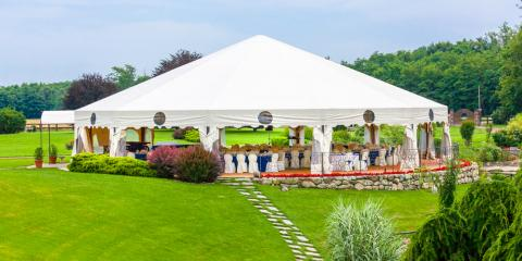 Consider These Factors When Choosing a Tent Rental, St. Peters, Missouri