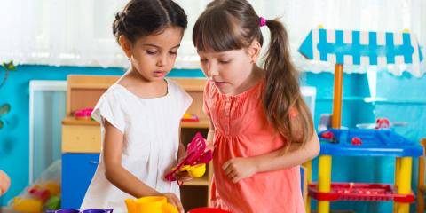 3 Lessons to Teach During Early Childhood, Mendon, New York