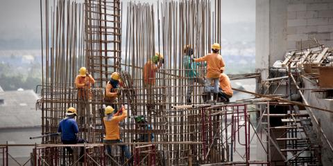Personal Injury Attorneys Explain Liability on Construction Sites, Rochester, Indiana