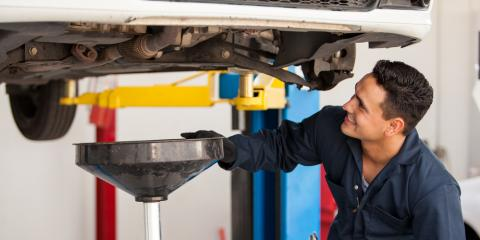 Auto Shop Shares 3 Signs Your Vehicle Needs Suspension Repair, Anchorage, Alaska