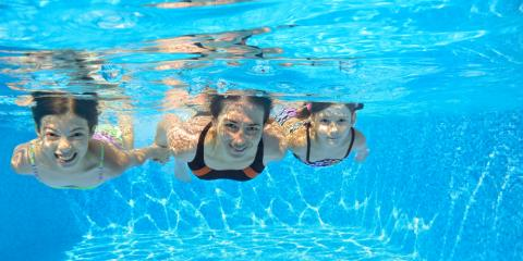4 Ways to Conserve Water in Your Swimming Pool , Gulf Shores, Alabama