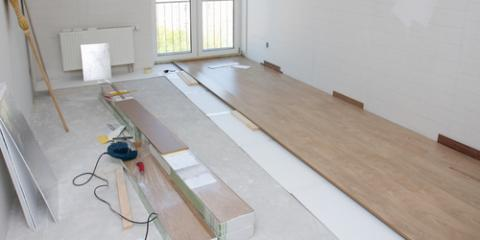Why You Should Hire Professionals to Install Your Flooring, Lexington-Fayette Central, Kentucky