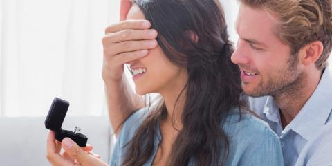 5 Unbiased Tips To Help Guys Choose an Engagement Ring, Rochester, New York