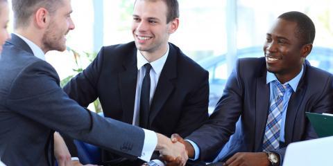 3 Common Types of Business Partnerships, Greensboro, North Carolina